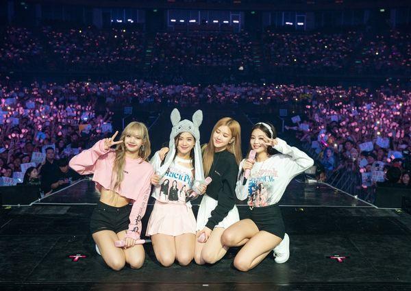 Phá vỡ kỉ lục của SNSD, concert BlackPink trở thành tour diễn lớn nhất của nhóm nhạc nữ KPop trong lịch sử-2