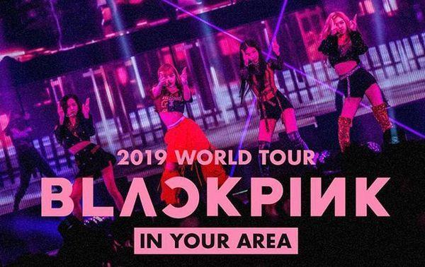 Phá vỡ kỉ lục của SNSD, concert BlackPink trở thành tour diễn lớn nhất của nhóm nhạc nữ KPop trong lịch sử-1