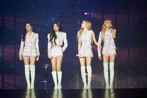 Phá vỡ kỉ lục của SNSD, concert BlackPink trở thành tour diễn lớn nhất của nhóm nhạc nữ KPop trong lịch sử-3