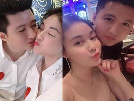 Nữ giảng viên từng hủy hôn với con trai nghệ sĩ Hương Dung khoe ảnh kỷ niệm 6 tháng yêu nhau cực tình bên bạn trai hotboy