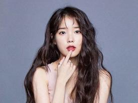 Vượt mặt Kim Yoo Jung - Jennie, IU được bình chọn là sao nữ giàu có và nổi tiếng nhất