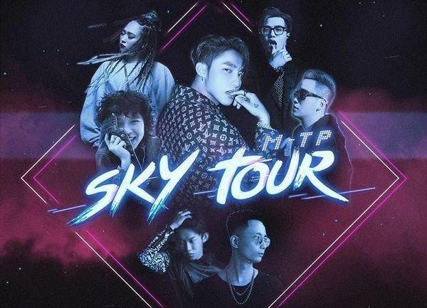 Sơn Tùng M-TP đánh úp fan bằng một ca khúc lạ, giai điệu hay đến nỗi dân tình sục sôi săn vé Sky Tour để được nghe full bài-4