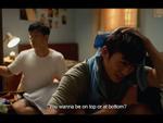 Hoàng thượng của Chi Pu và người yêu đồng tính tình bể bình cả trong phim và đời thực-14