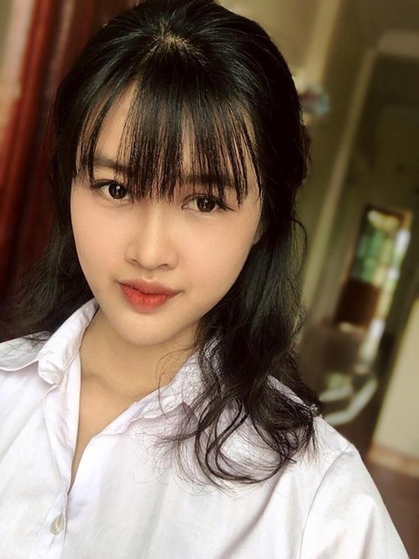 Nữ sinh trường Cảnh sát thay đổi ngoại hình sau phẫu thuật thẩm mỹ-2