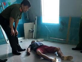 Bàng hoàng phát hiện xác người nhà bệnh nhân trong bệnh viện có bơm kim tiêm