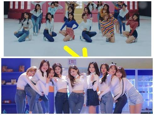 'Heart Shaker' trở thành MV thứ 7 của Twice đạt được cột mốc ấn tượng này trên YouTube