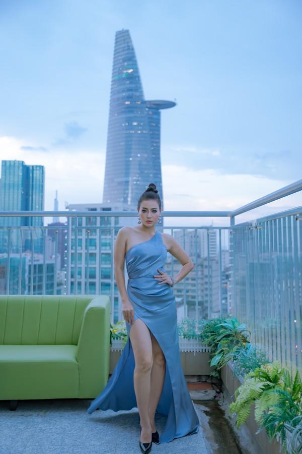 Thanh Hương: Tôi chưa từng nghĩ mình thua kém Thu Quỳnh hay Phương Oanh-1