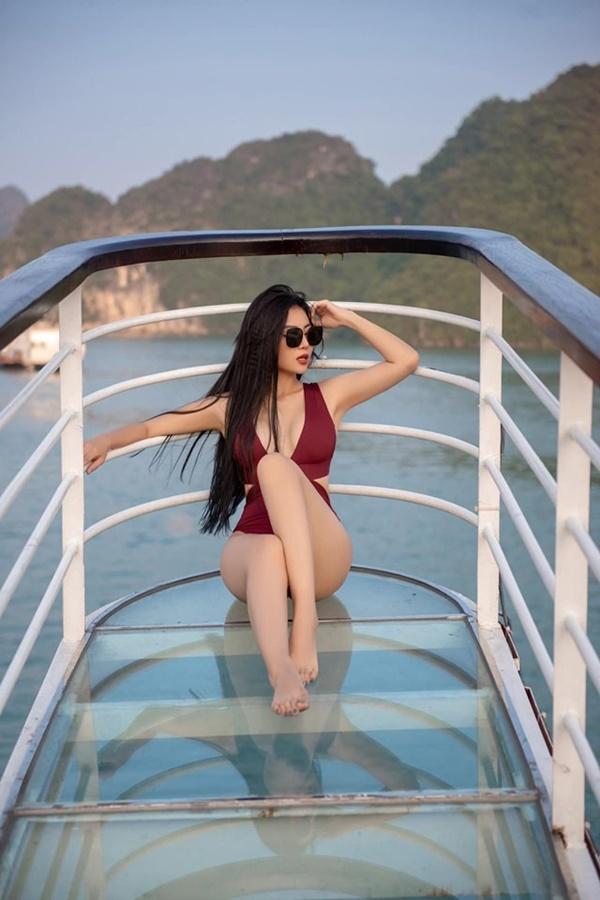 Thanh Hương: Tôi chưa từng nghĩ mình thua kém Thu Quỳnh hay Phương Oanh-3