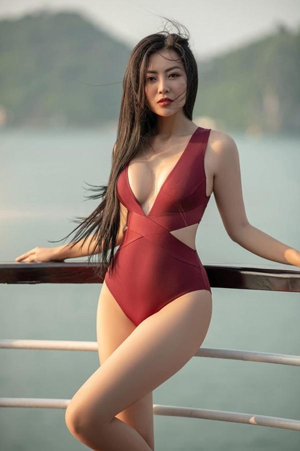 Thanh Hương: Tôi chưa từng nghĩ mình thua kém Thu Quỳnh hay Phương Oanh-4