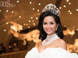 H'Hen Niê sẽ không trao lại vương miện cho tân Hoa hậu Hoàn vũ Việt Nam 2019