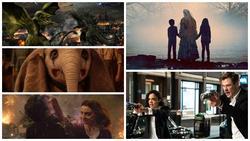5 bộ phim gây thất vọng nhất nửa đầu 2019
