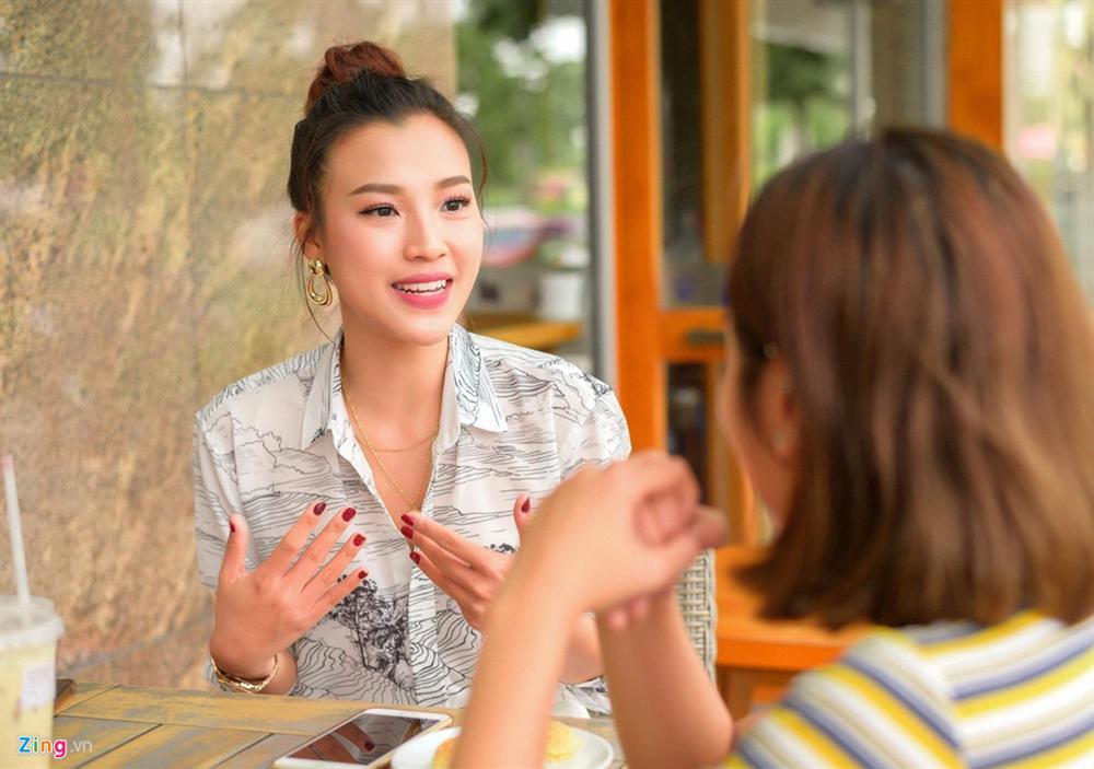 Hoàng Oanh: Bạn trai tôi không phải đại gia nhưng rất giàu-4