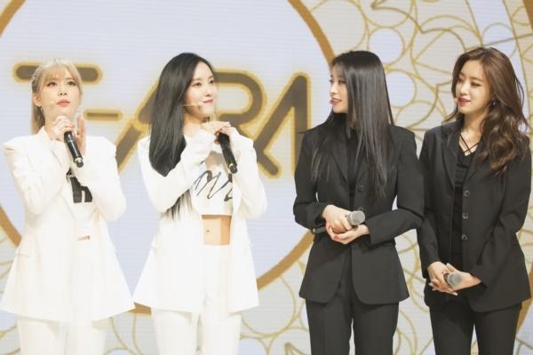 Rộ tin T-Ara chuẩn bị tái hợp, thời điểm rơi vào ngày debut 10 năm của nhóm?-4