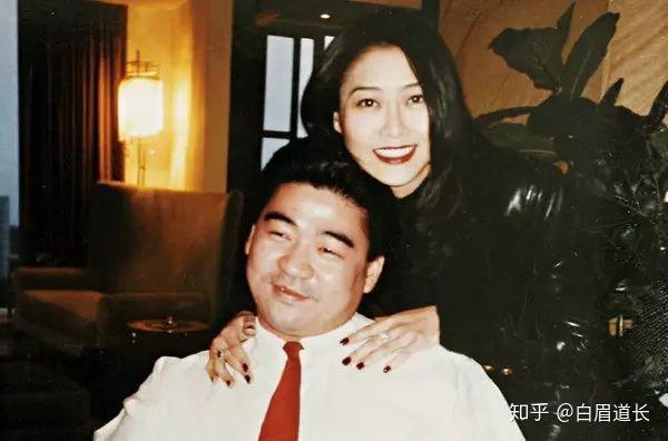 Hoa hậu phim nóng Hong Kong đổi đời lấy đại gia, 20 năm sau nhìn con gái mà ngỡ ngàng-4