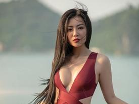 Thanh Hương: 'Tôi chưa từng nghĩ mình thua kém Thu Quỳnh hay Phương Oanh'
