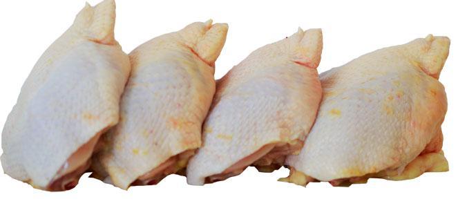 5 bộ phận của con gà nhiều người rất thích ăn nhưng lại không biết đang tự rước bệnh vào người-1
