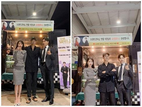 Kim Soo Hyun chứng tỏ: Mặt đẹp dáng cao, đi dép lê cũng vẫn lãng tử