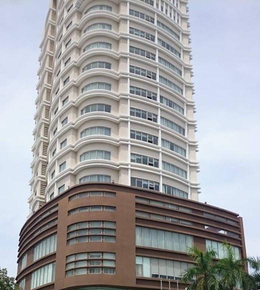 Nữ du khách Hàn Quốc 73 tuổi tử vong trong khách sạn ở Đà Nẵng-1
