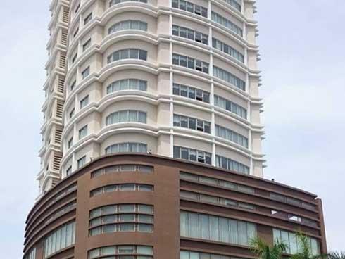 Nữ du khách Hàn Quốc 73 tuổi tử vong trong khách sạn ở Đà Nẵng