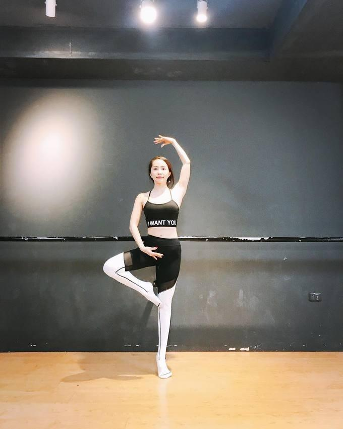 Múa cột, tập yoga giúp Nhã 'Về nhà đi con' khiến Vũ mê mệt-5