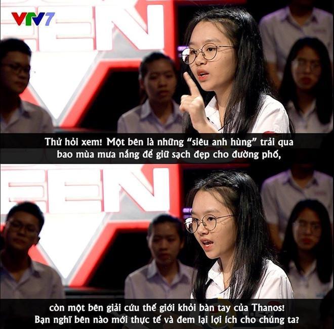 10X Phú Thọ gây tranh cãi khi so sánh người quét rác với siêu anh hùng-1