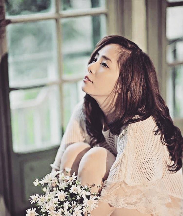 Tiểu tam Quỳnh Nga nhận định: Đàn bà chỉ khi hết yêu mới hết ngu-1