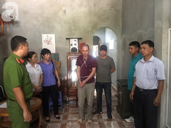 Vụ nữ sinh giao gà bị sát hại: Phạm Văn Nhiệm run rẩy diễn lại cảnh 2 lần hãm hiếp khi nạn nhân đã lả đi-1