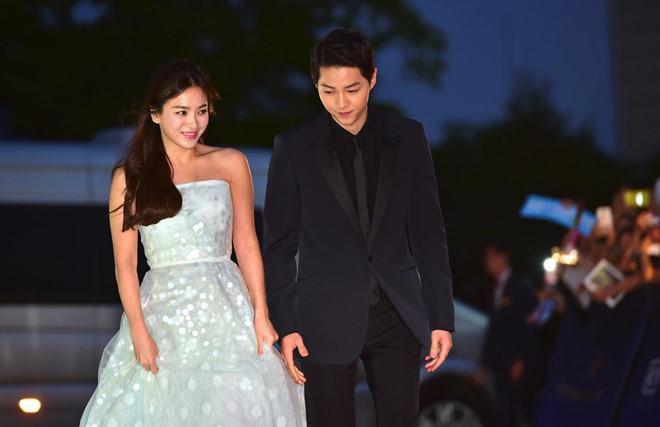 Song Hye Kyo thuê nhà sống sau khi ly thân với Song Joong Ki-1