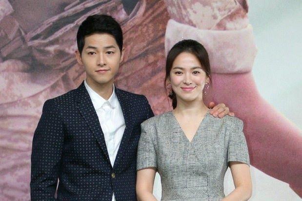 Song Hye Kyo thuê nhà sống sau khi ly thân với Song Joong Ki-2