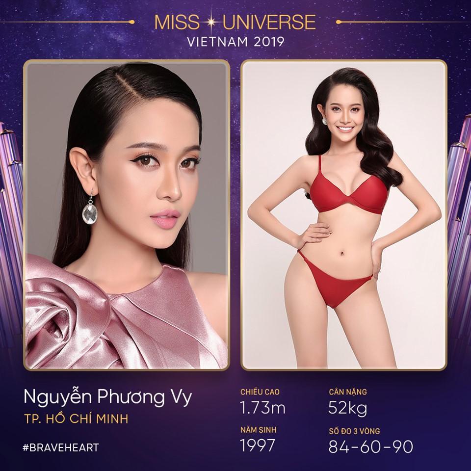 HOT: Á hậu Chuyển giới xinh như hoa bị loại thẳng khỏi cuộc thi Hoa hậu Hoàn vũ Việt Nam 2019-1