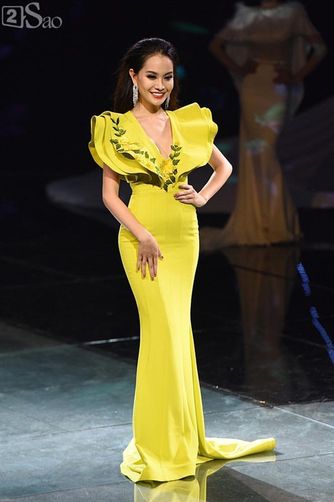 HOT: Á hậu Chuyển giới xinh như hoa bị loại thẳng khỏi cuộc thi Hoa hậu Hoàn vũ Việt Nam 2019-5