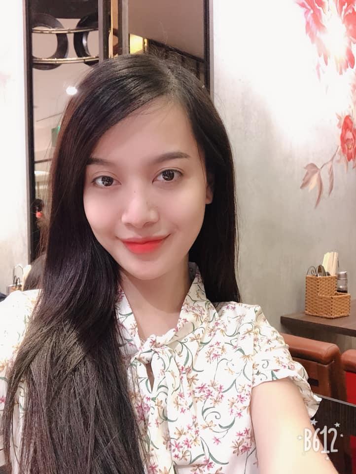HOT: Á hậu Chuyển giới xinh như hoa bị loại thẳng khỏi cuộc thi Hoa hậu Hoàn vũ Việt Nam 2019-6