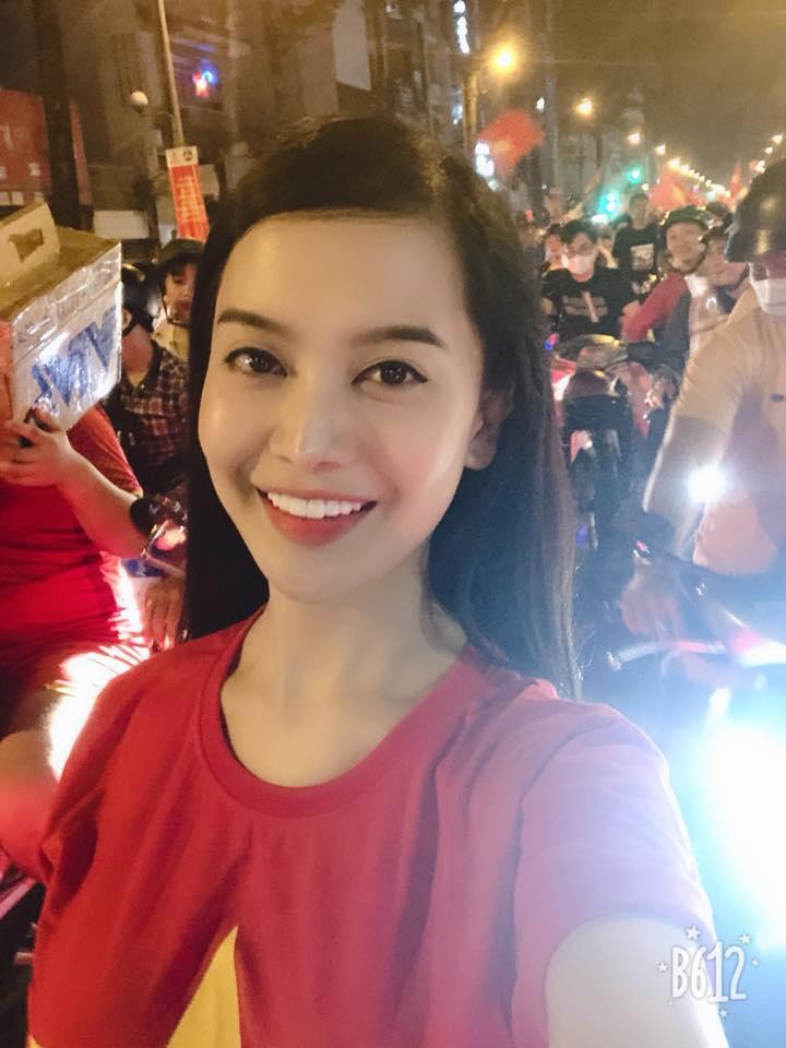 HOT: Á hậu Chuyển giới xinh như hoa bị loại thẳng khỏi cuộc thi Hoa hậu Hoàn vũ Việt Nam 2019-8