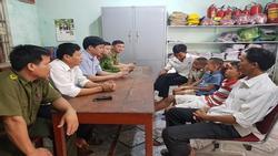 Sự thật việc 3 bé trai trốn thoát khi bị kẻ lạ bắt cóc tại Nghệ An