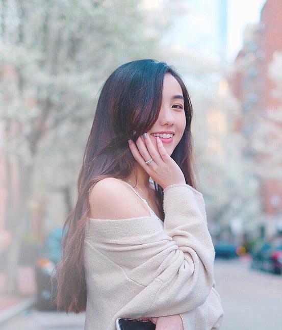 Mie Nguyễn được khen dậy thì thành công khi khoe ảnh thời mọt sách-2