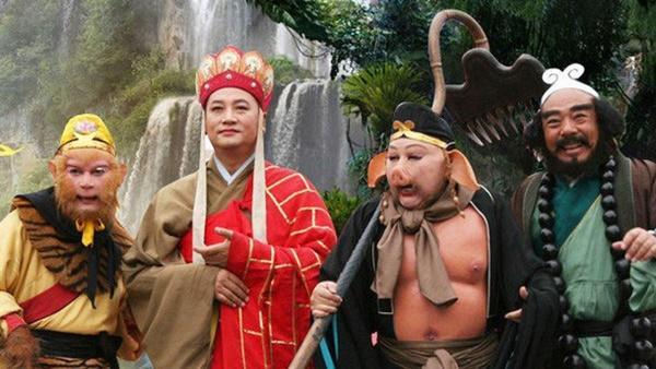 5 bộ phim kinh điển Trung Quốc được chiếu lại nhiều lần trên màn ảnh-1