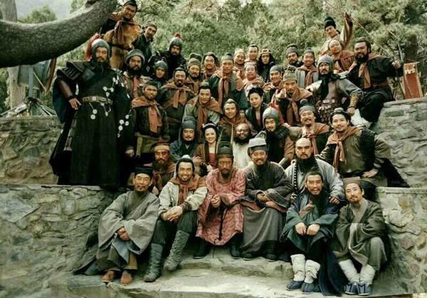 5 bộ phim kinh điển Trung Quốc được chiếu lại nhiều lần trên màn ảnh-3