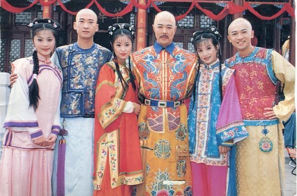 5 bộ phim kinh điển Trung Quốc được chiếu lại nhiều lần trên màn ảnh-5
