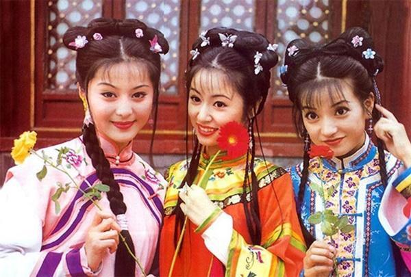 5 bộ phim kinh điển Trung Quốc được chiếu lại nhiều lần trên màn ảnh-6
