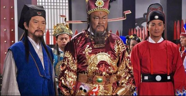 5 bộ phim kinh điển Trung Quốc được chiếu lại nhiều lần trên màn ảnh-7