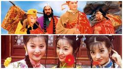 5 bộ phim kinh điển Trung Quốc được chiếu lại nhiều lần trên màn ảnh