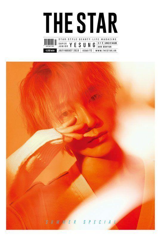 Bị đồn phẫu thuật thẩm mỹ, Yesung (Super Junior) phản pháo-2
