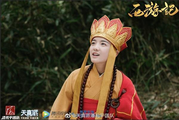 Tây Du Ký phiên bản nhí vừa ra mắt, fan Việt đã đứng ngồi không yên-2