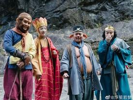 'Tây Du Ký' phiên bản nhí vừa ra mắt, fan Việt đã 'đứng ngồi không yên'