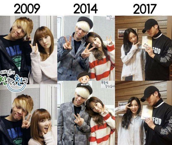Hành động mới của Taeyeon (SNSD) đối với Jonghyun (SHINee) cho thấy cô chưa bao giờ ngừng nhớ về người đồng nghiệp quá cố-2