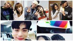 Hành động mới của Taeyeon (SNSD) đối với Jonghyun (SHINee) cho thấy cô chưa bao giờ ngừng nhớ về người đồng nghiệp quá cố
