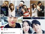 Fan lo lắng TaeYeon (SNSD) làm điều dại dột sau cái chết oan nghiệt của 2 người thân thiết Sulli - Jonghyun-8