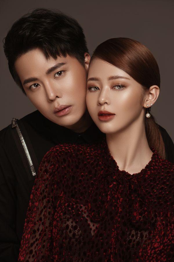 Sau nhiều tin đồn yêu kín, Trịnh Thăng Bình và Liz Kim Cương khoe ảnh ôm ấp tình tứ hơn bao giờ hết-1