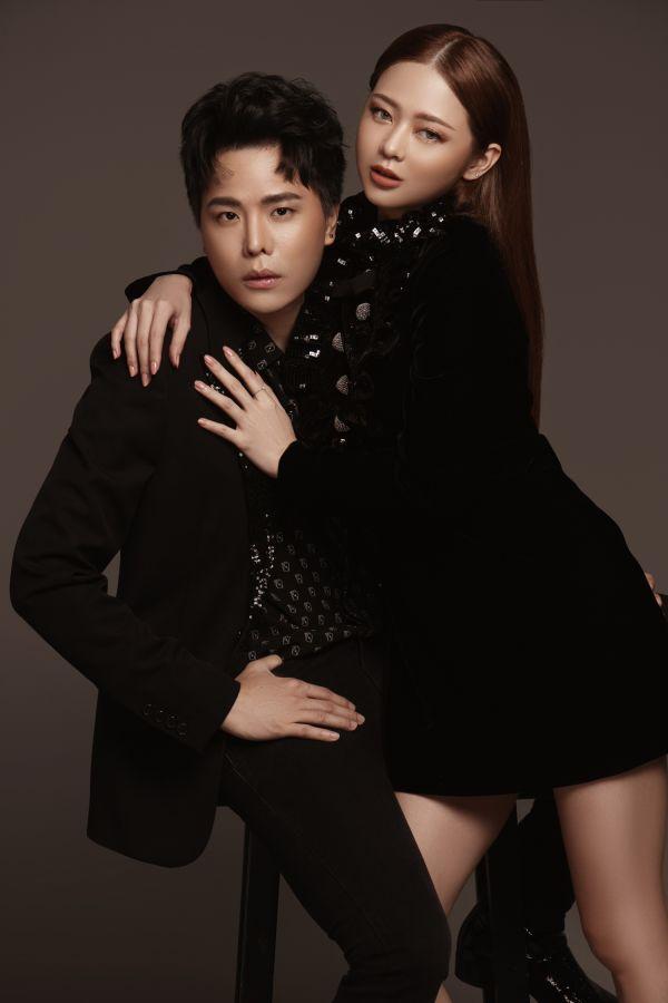 Sau nhiều tin đồn yêu kín, Trịnh Thăng Bình và Liz Kim Cương khoe ảnh ôm ấp tình tứ hơn bao giờ hết-5