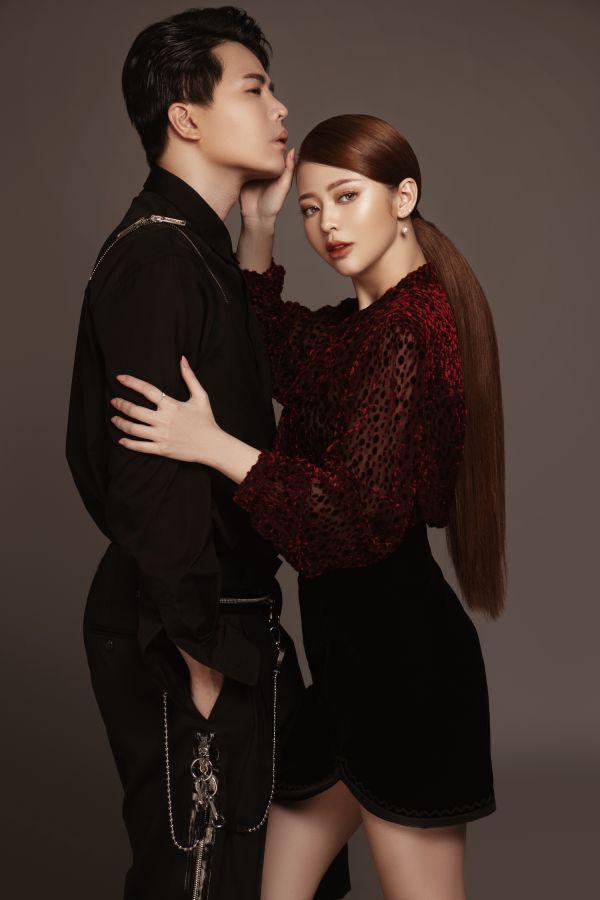 Sau nhiều tin đồn yêu kín, Trịnh Thăng Bình và Liz Kim Cương khoe ảnh ôm ấp tình tứ hơn bao giờ hết-3